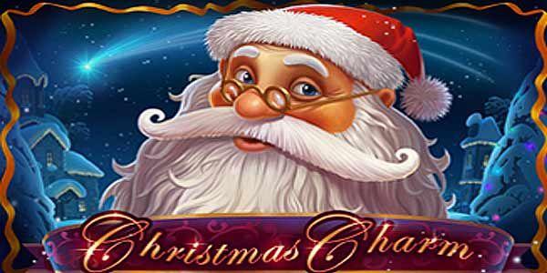 หาเงินจากเกมสล็อต Christmas Charm
