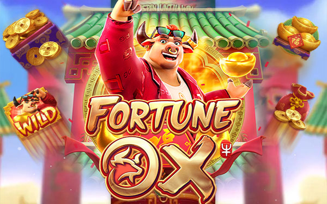 Superslot Fortune Ox